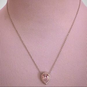 🌟BRAND NEW🌟 Oval Shaped 💎Diamond💎 Necklace